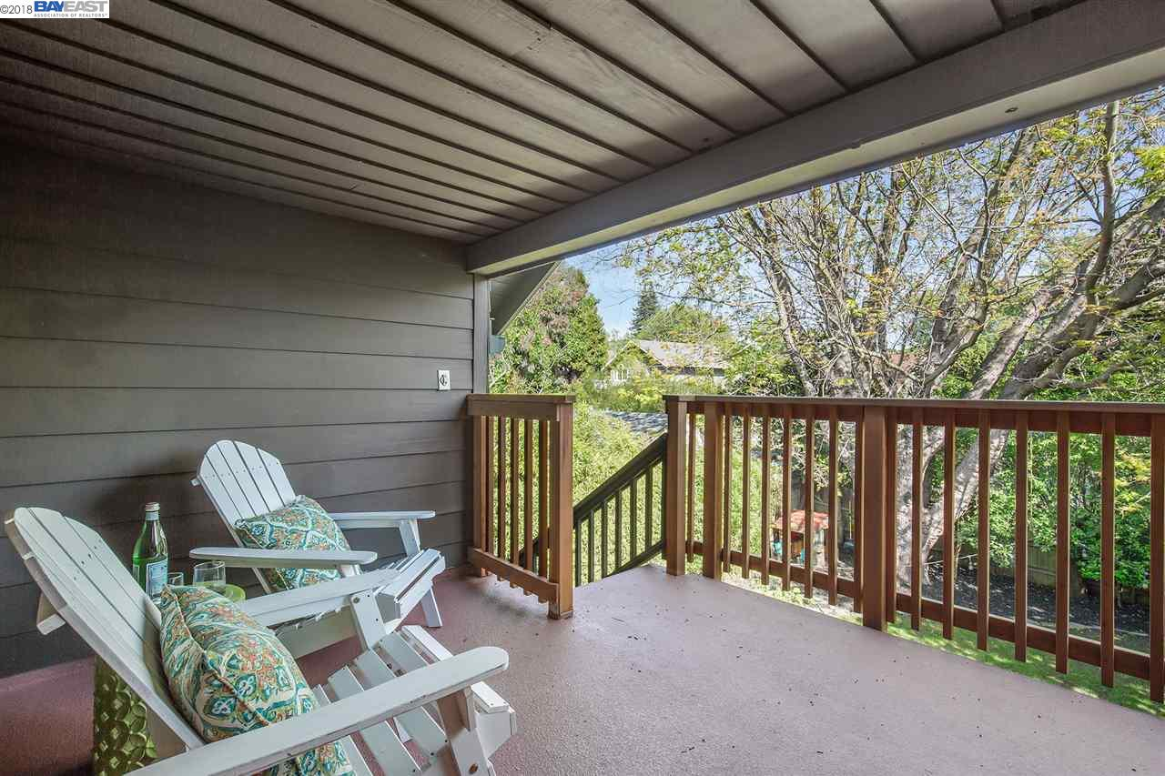 5734 CLAREMONT AVE, OAKLAND, CA 94618  Photo 17