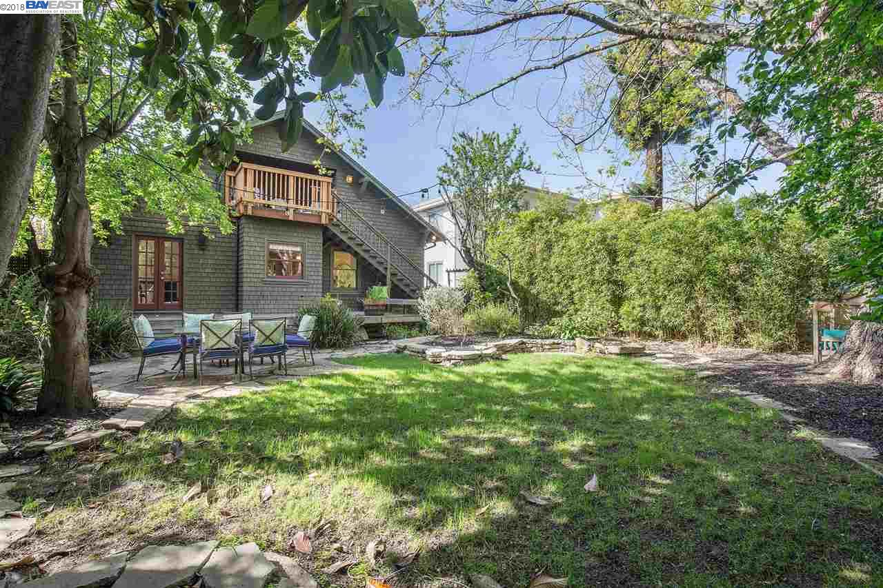 5734 CLAREMONT AVE, OAKLAND, CA 94618  Photo 19