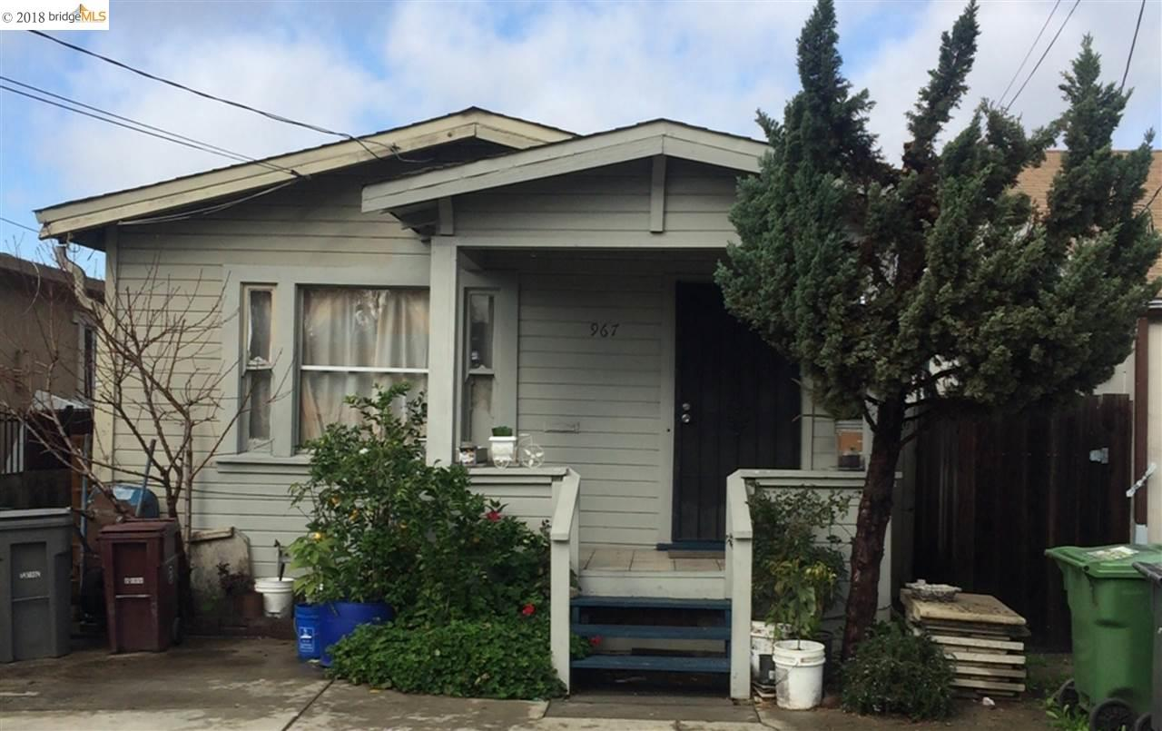 Buying or Selling OAKLAND Real Estate, MLS:40818622, Call The Gregori Group 800-981-3134