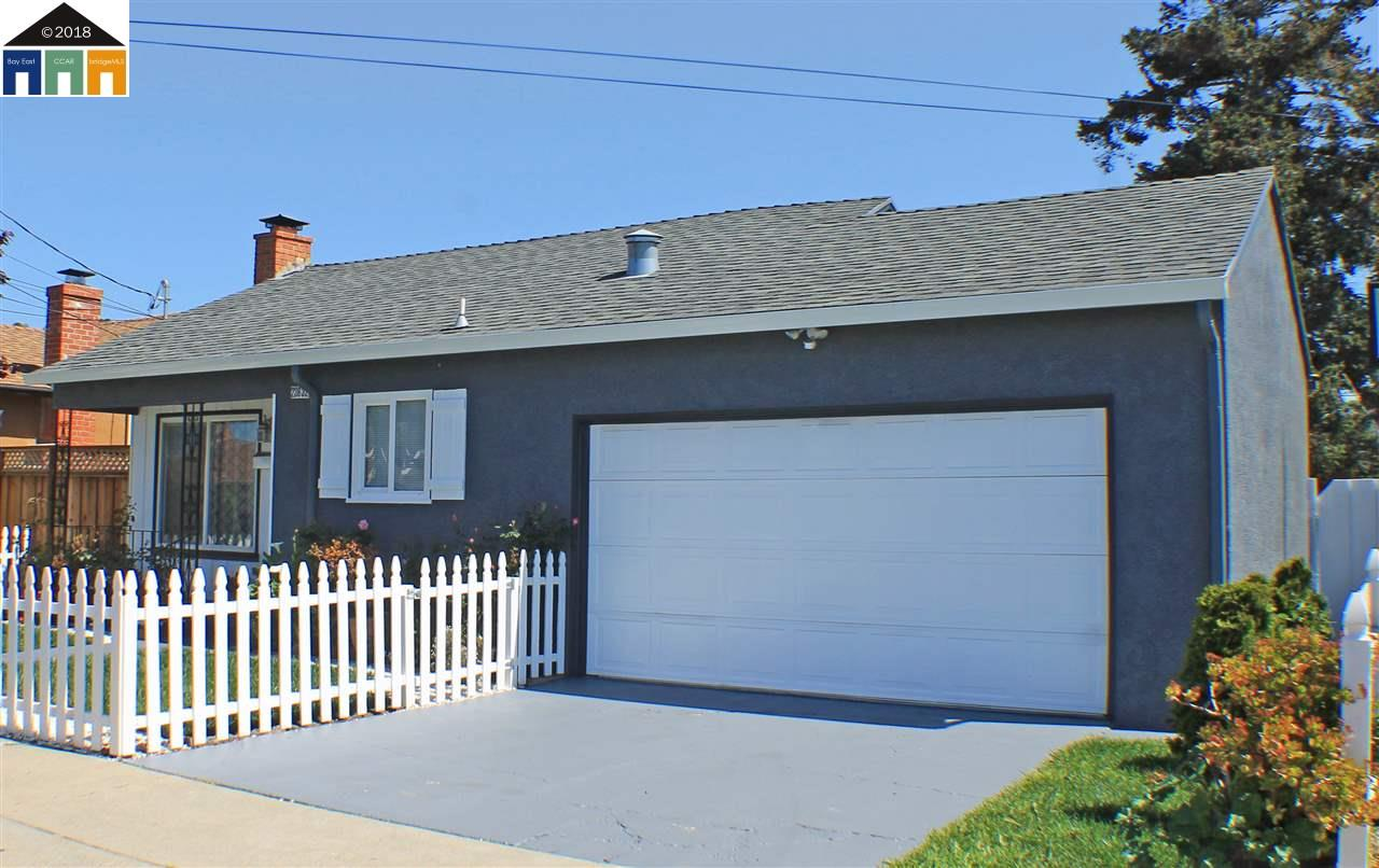 Buying or Selling HAYWARD Real Estate, MLS:40818638, Call The Gregori Group 800-981-3134