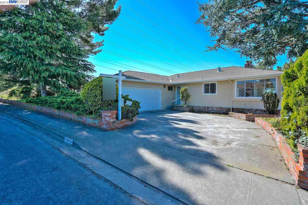 Buying or Selling SAN LEANDRO Real Estate, MLS:40818654, Call The Gregori Group 800-981-3134
