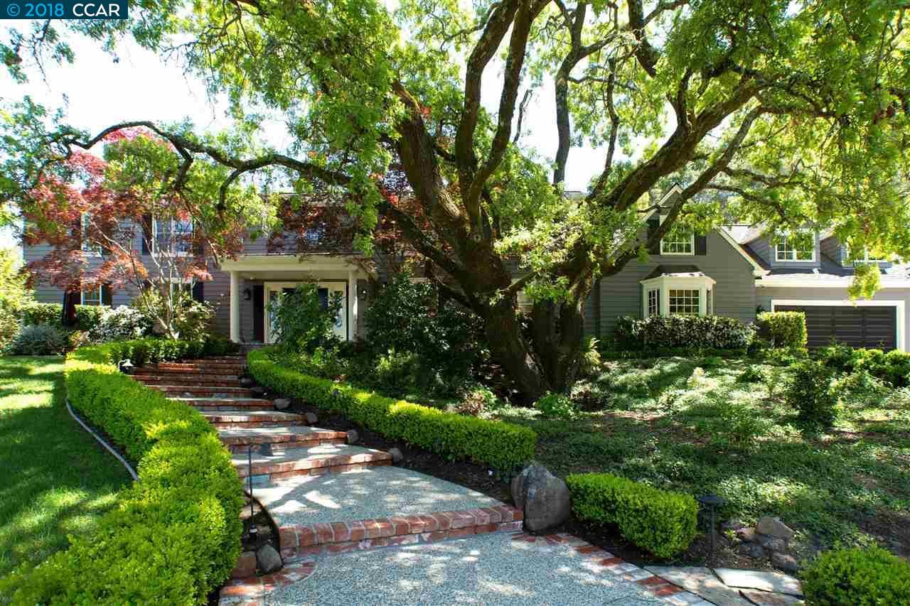 Buying or Selling ORINDA Real Estate, MLS:40818659, Call The Gregori Group 800-981-3134