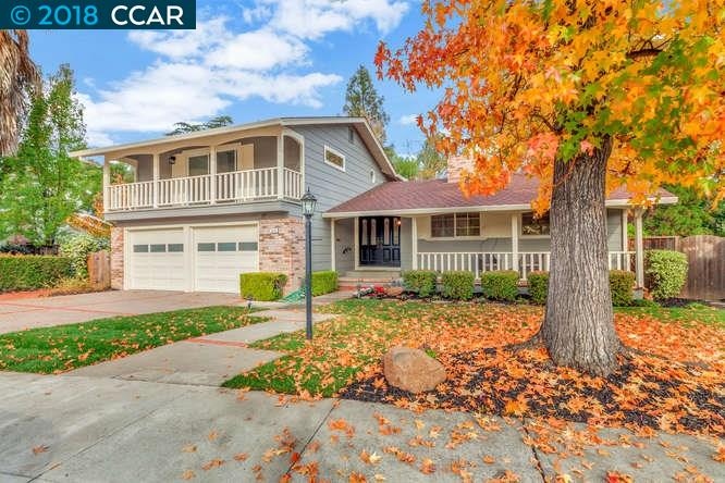 Buying or Selling WALNUT CREEK Real Estate, MLS:40818694, Call The Gregori Group 800-981-3134