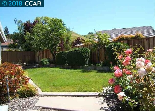 5 Gold Poppy Ct Danville, CA 94526 - MLS #: 40818734