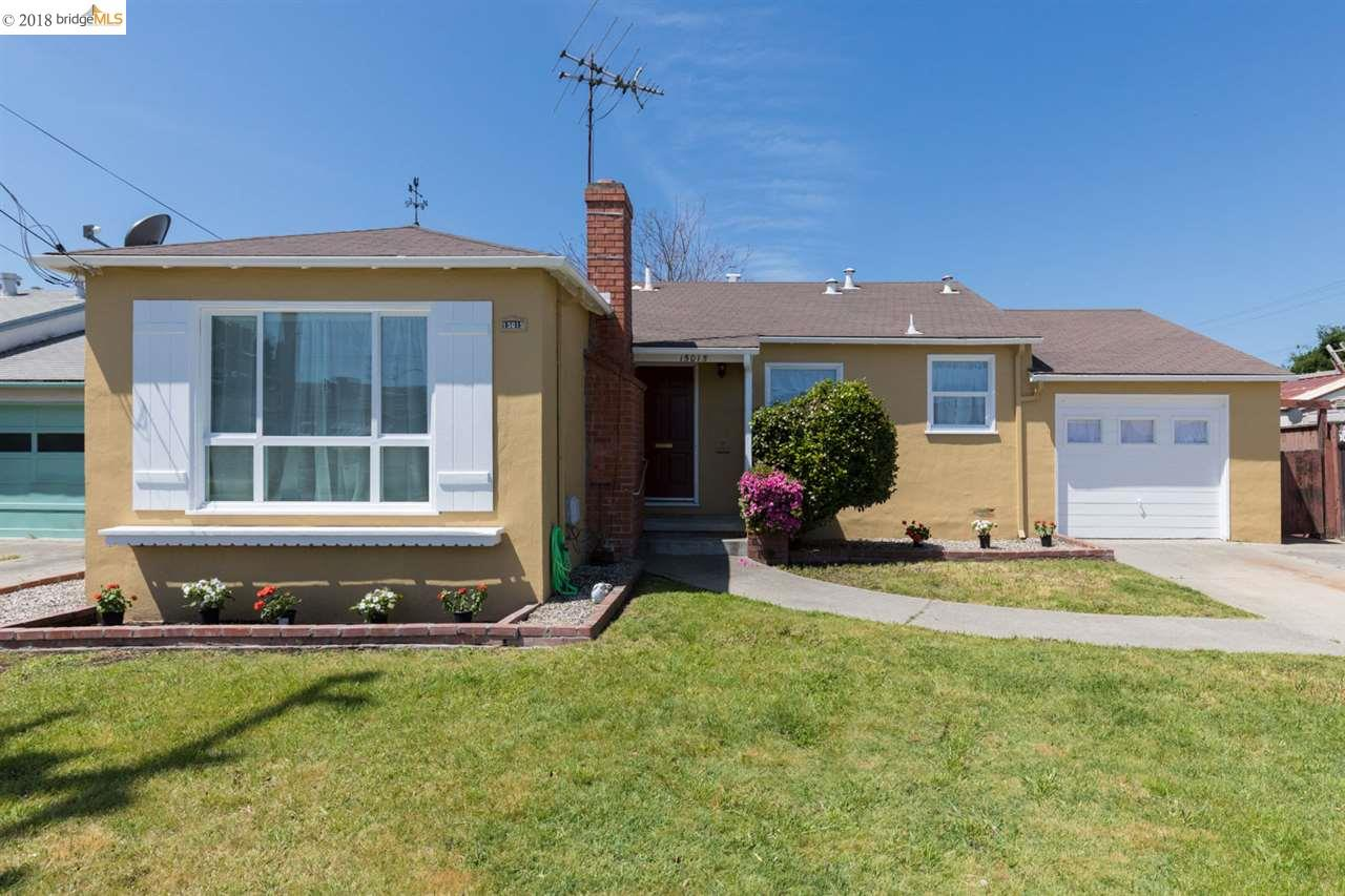Buying or Selling SAN LEANDRO Real Estate, MLS:40818780, Call The Gregori Group 800-981-3134