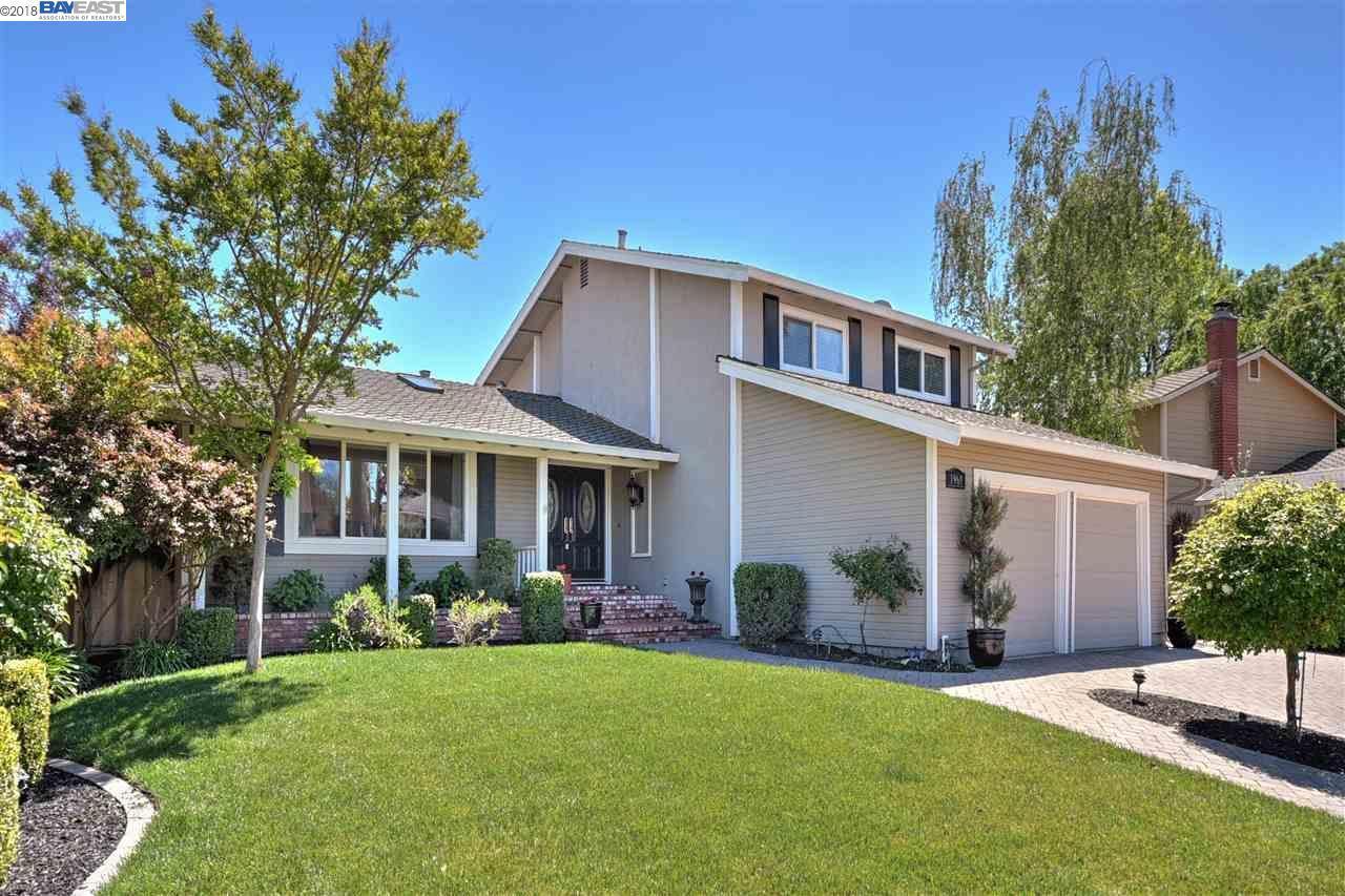 Buying or Selling PLEASANTON Real Estate, MLS:40818829, Call The Gregori Group 800-981-3134