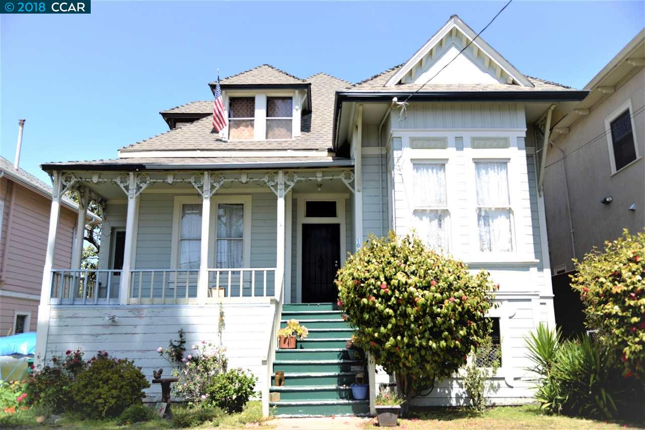 Buying or Selling OAKLAND Real Estate, MLS:40818878, Call The Gregori Group 800-981-3134