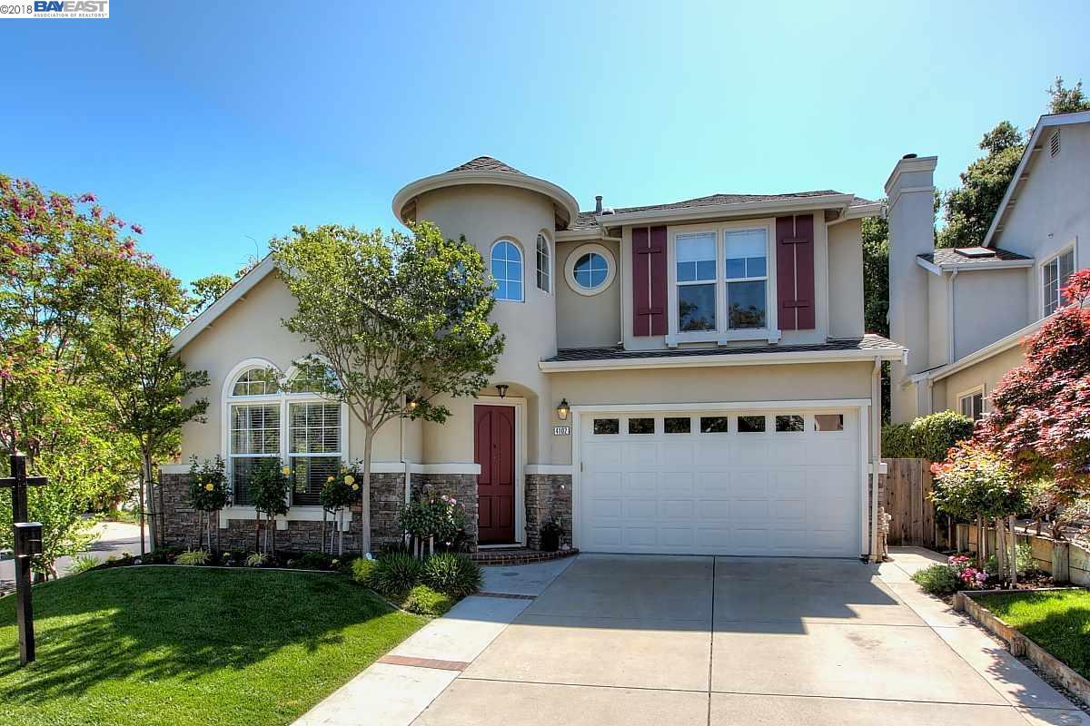 Buying or Selling PLEASANTON Real Estate, MLS:40818883, Call The Gregori Group 800-981-3134