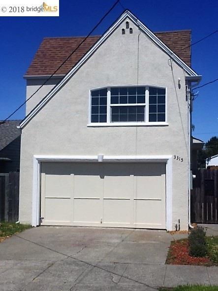 3315 HUMPHREY AVE, RICHMOND, CA 94804