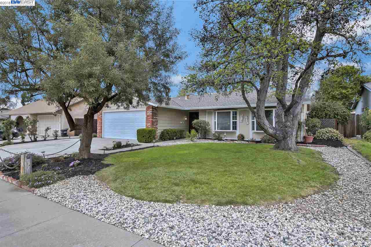 Buying or Selling LIVERMORE Real Estate, MLS:40818894, Call The Gregori Group 800-981-3134