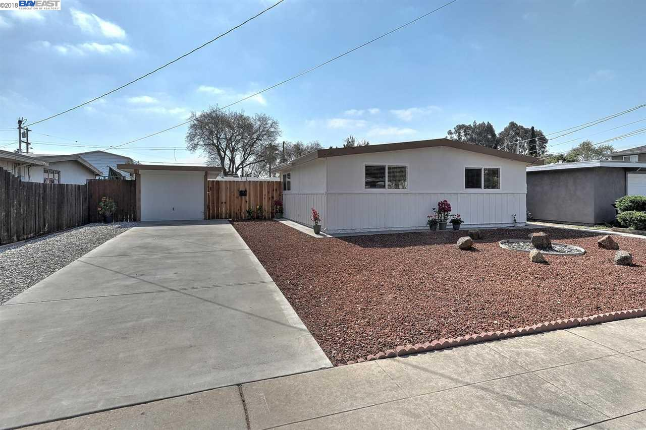 Buying or Selling FREMONT Real Estate, MLS:40818896, Call The Gregori Group 800-981-3134