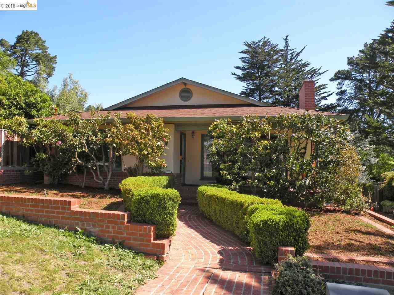 Buying or Selling OAKLAND Real Estate, MLS:40818898, Call The Gregori Group 800-981-3134