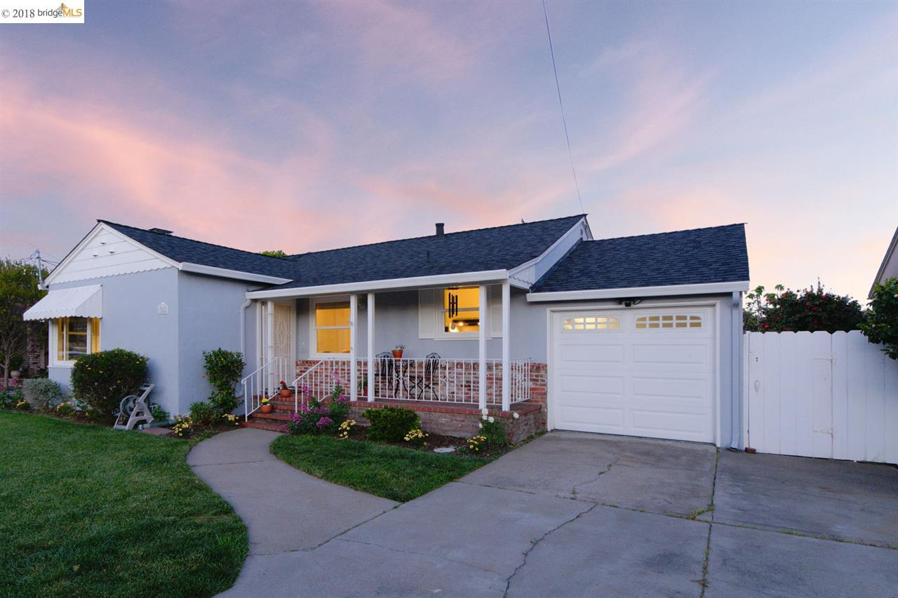Buying or Selling SAN LEANDRO Real Estate, MLS:40818899, Call The Gregori Group 800-981-3134