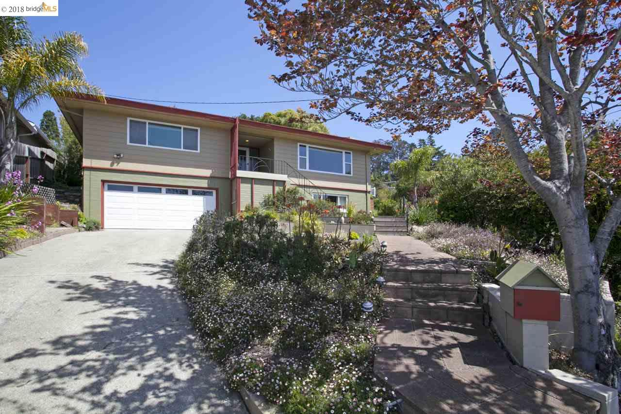 Buying or Selling EL CERRITO Real Estate, MLS:40818905, Call The Gregori Group 800-981-3134