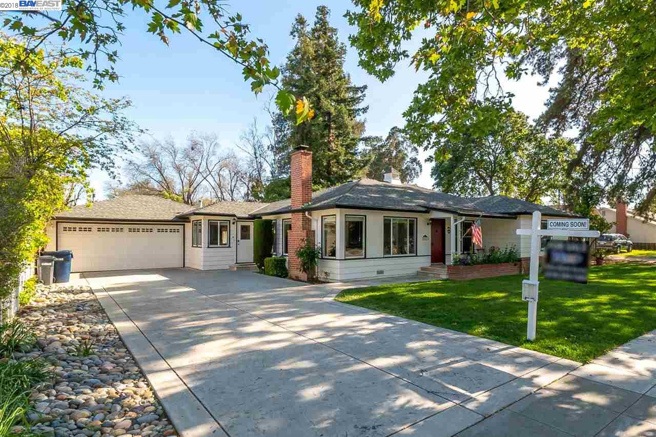 Buying or Selling LIVERMORE Real Estate, MLS:40818912, Call The Gregori Group 800-981-3134