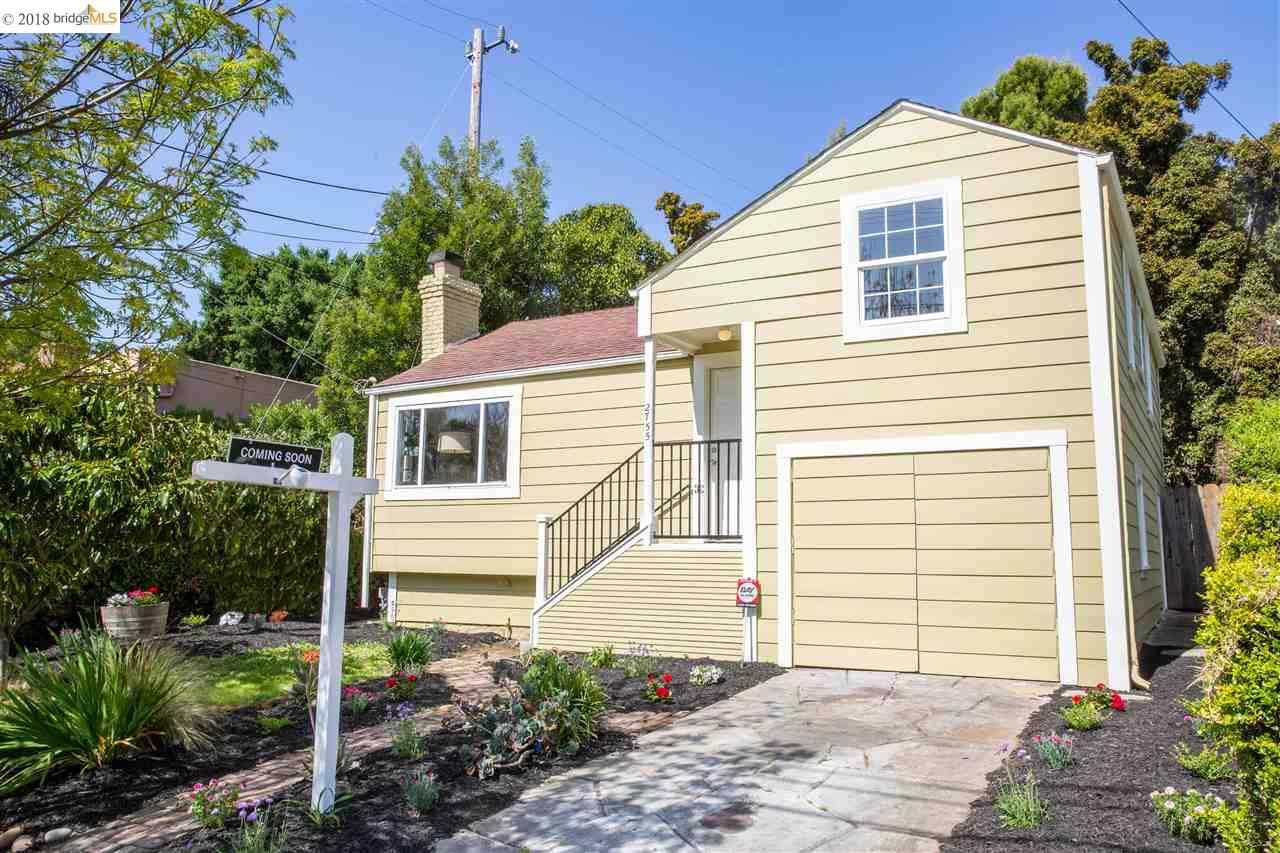 Buying or Selling OAKLAND Real Estate, MLS:40818940, Call The Gregori Group 800-981-3134