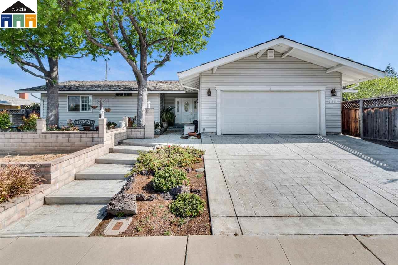 Buying or Selling FREMONT Real Estate, MLS:40818942, Call The Gregori Group 800-981-3134