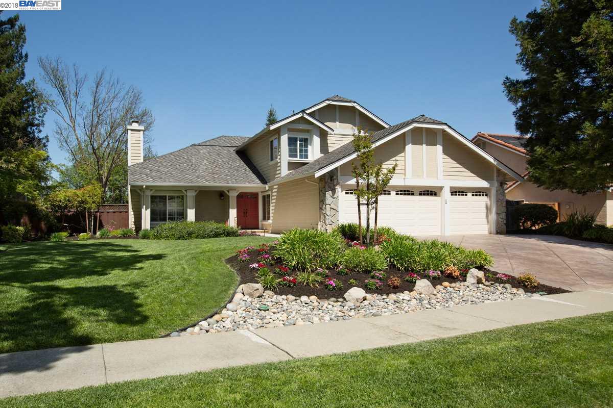 Buying or Selling PLEASANTON Real Estate, MLS:40818964, Call The Gregori Group 800-981-3134