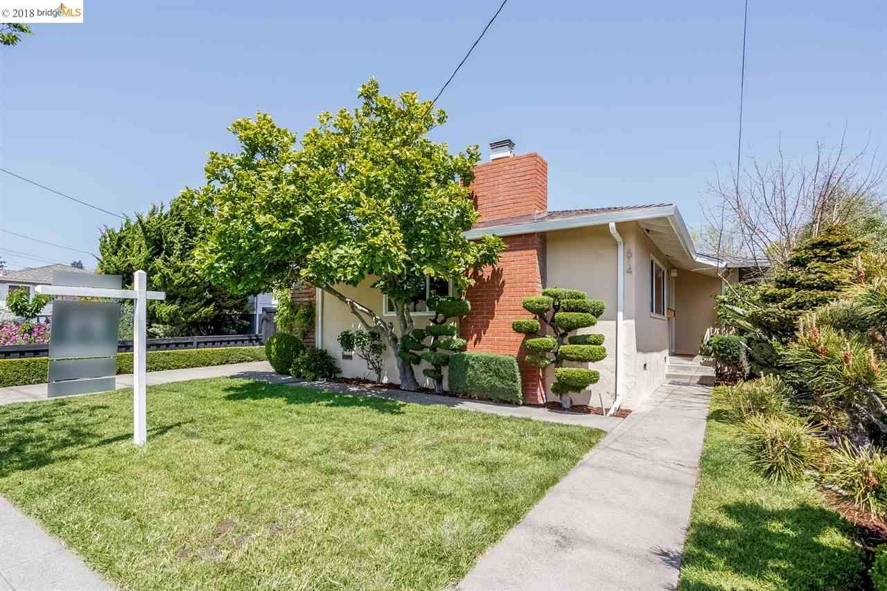 Buying or Selling EL CERRITO Real Estate, MLS:40818965, Call The Gregori Group 800-981-3134
