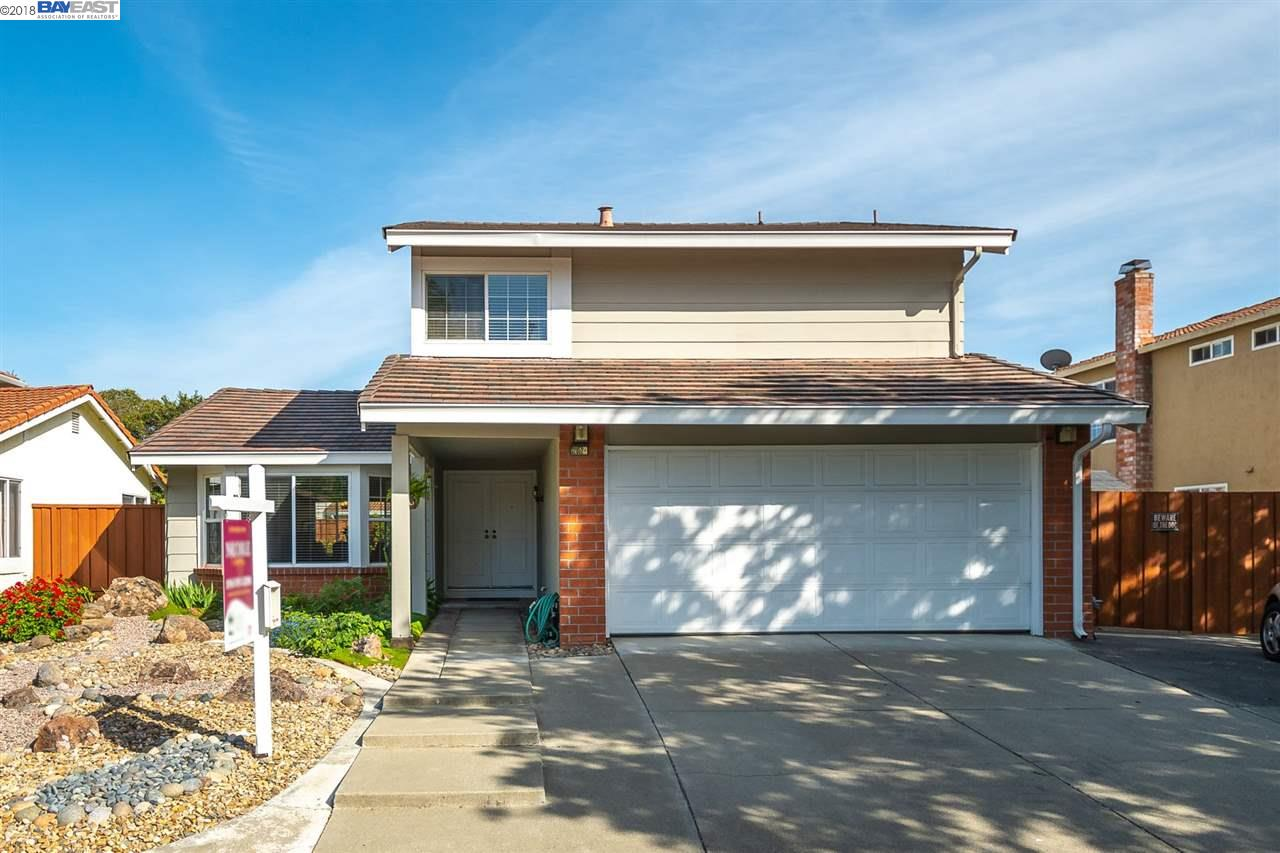 Buying or Selling FREMONT Real Estate, MLS:40818966, Call The Gregori Group 800-981-3134
