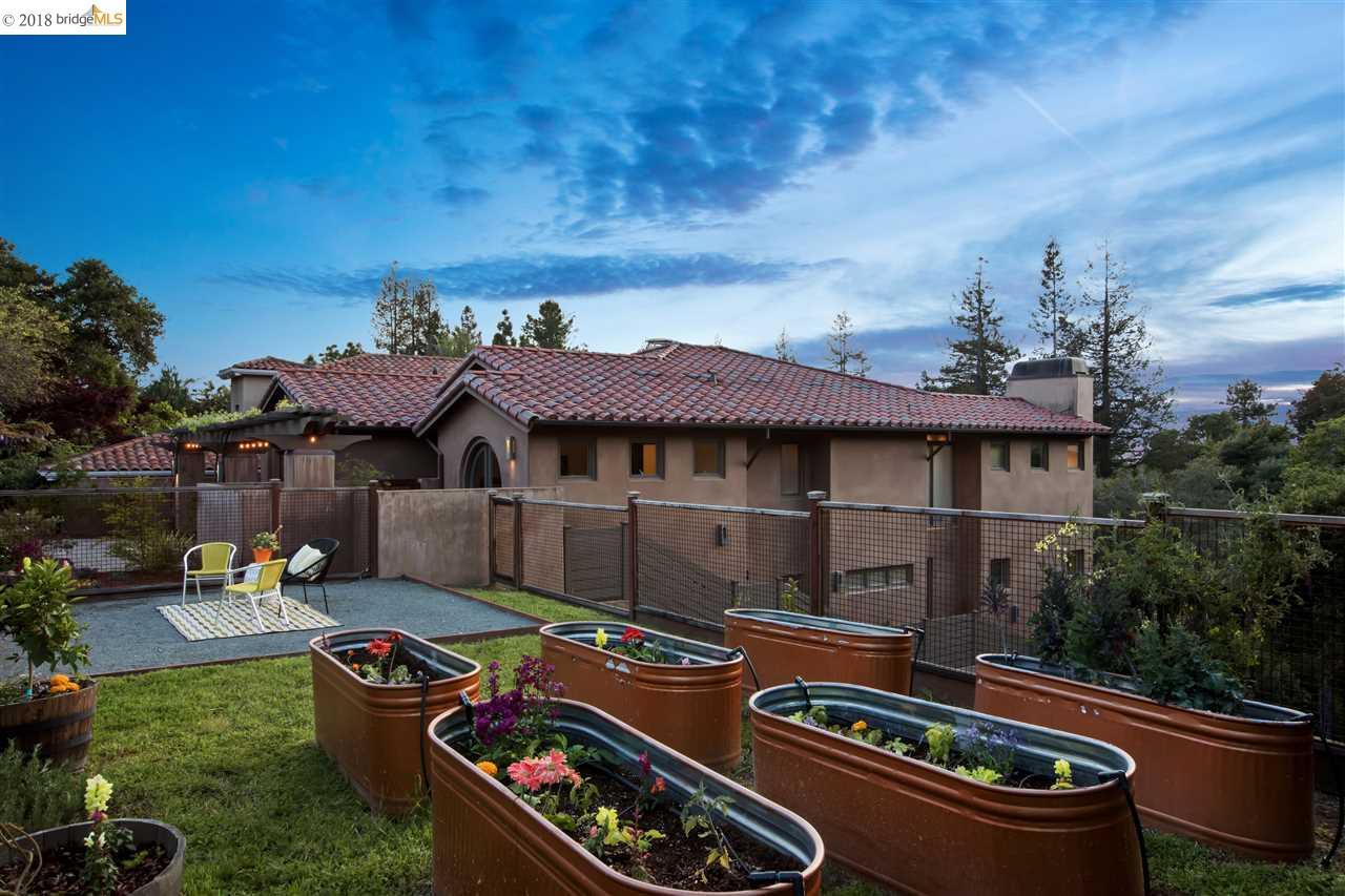 59 VICENTE RD, BERKELEY, CA 94705  Photo