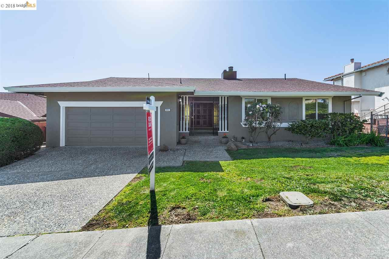 Buying or Selling EL CERRITO Real Estate, MLS:40818987, Call The Gregori Group 800-981-3134