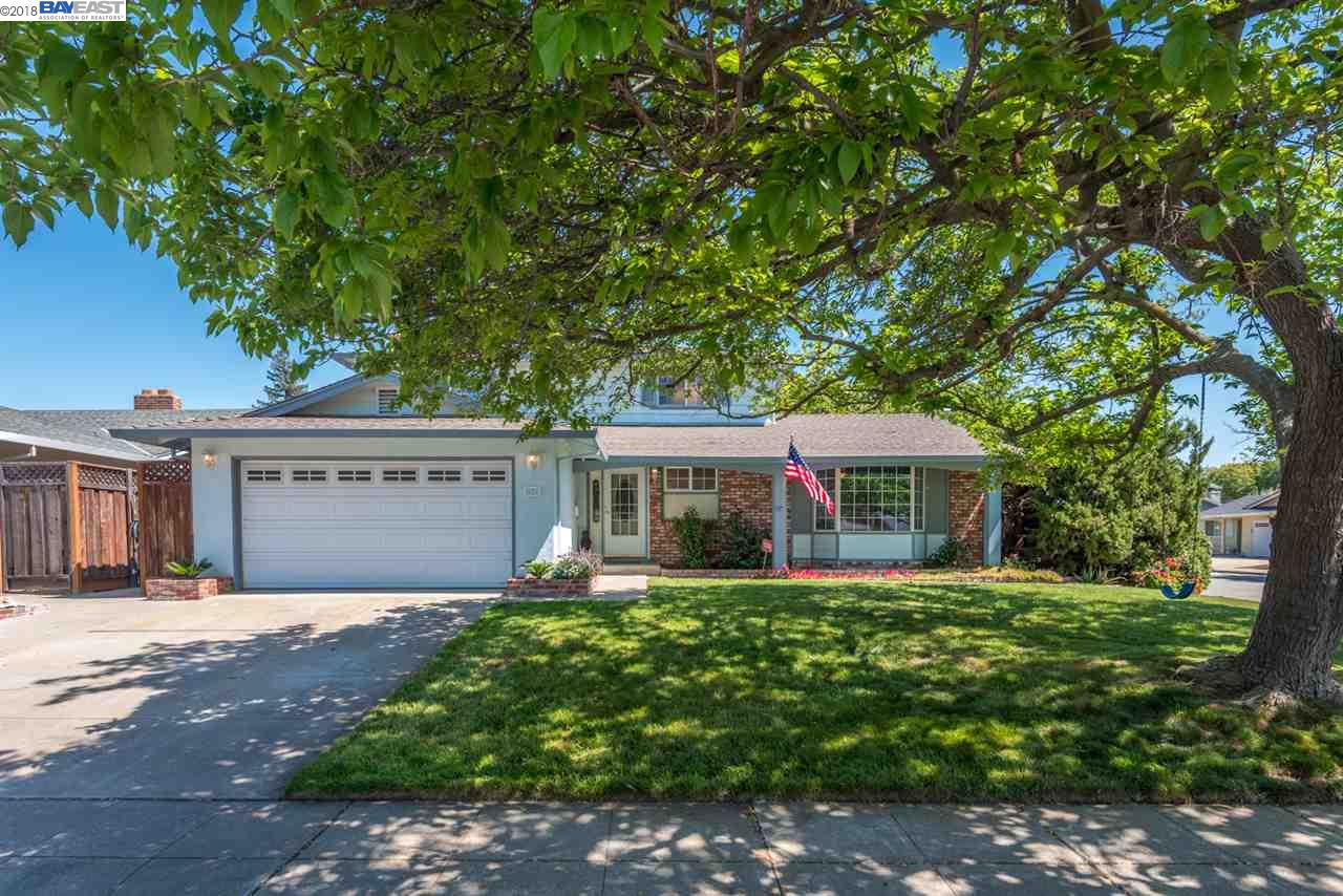 Buying or Selling LIVERMORE Real Estate, MLS:40818989, Call The Gregori Group 800-981-3134