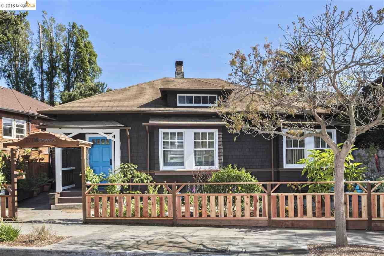 Buying or Selling BERKELEY Real Estate, MLS:40818991, Call The Gregori Group 800-981-3134