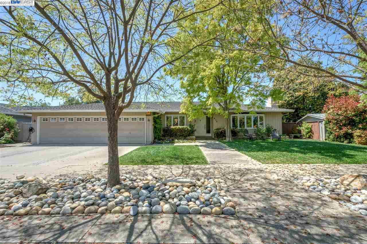 614 Escondido Cir | LIVERMORE | 3011 | 94550