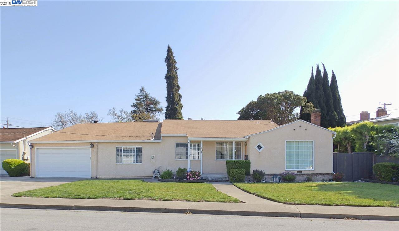 Buying or Selling SAN LEANDRO Real Estate, MLS:40819107, Call The Gregori Group 800-981-3134
