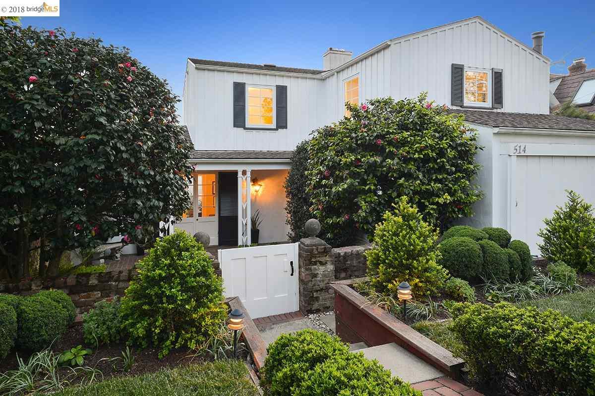 Buying or Selling BERKELEY Real Estate, MLS:40819145, Call The Gregori Group 800-981-3134