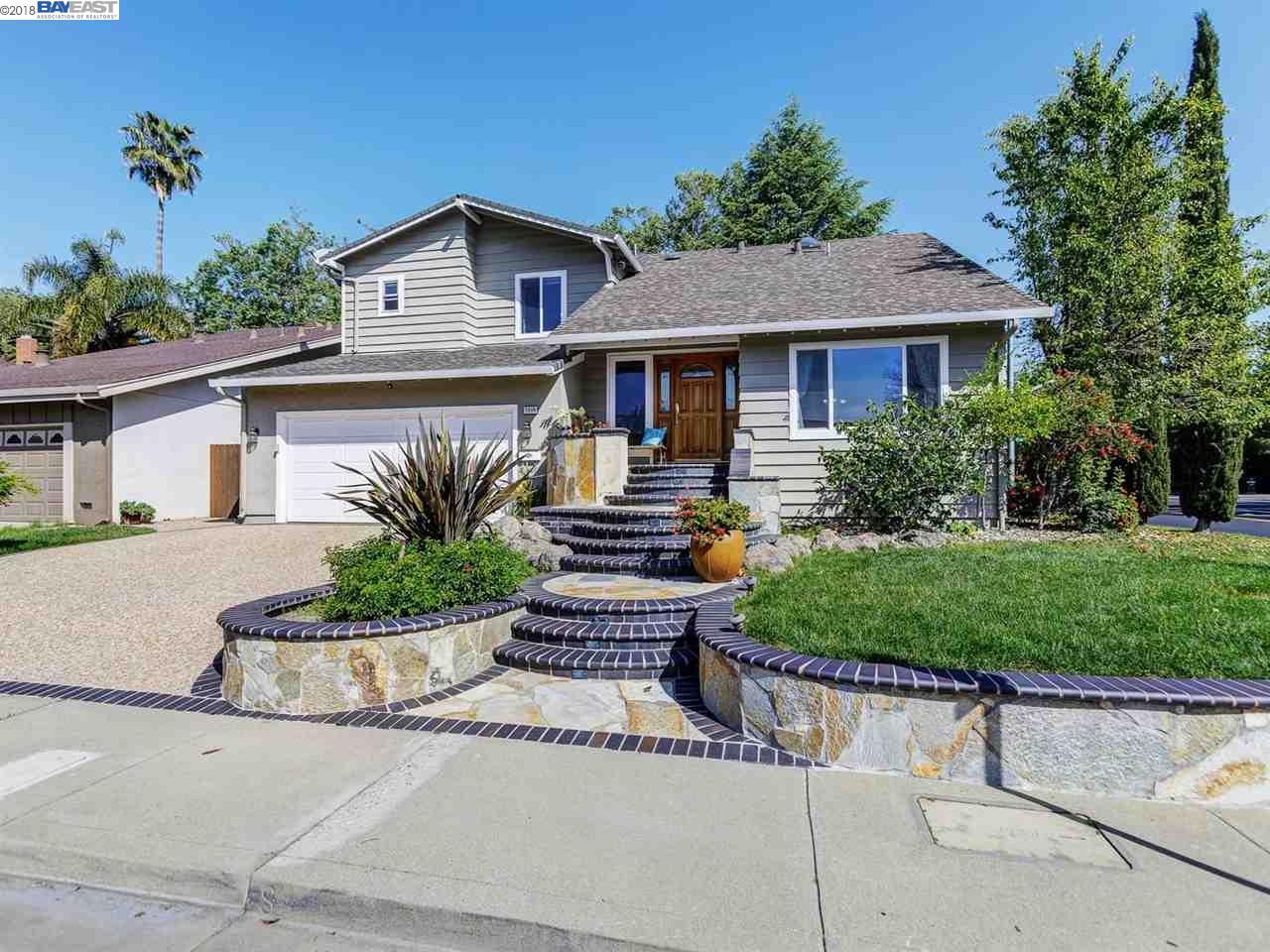 Buying or Selling PLEASANTON Real Estate, MLS:40819148, Call The Gregori Group 800-981-3134