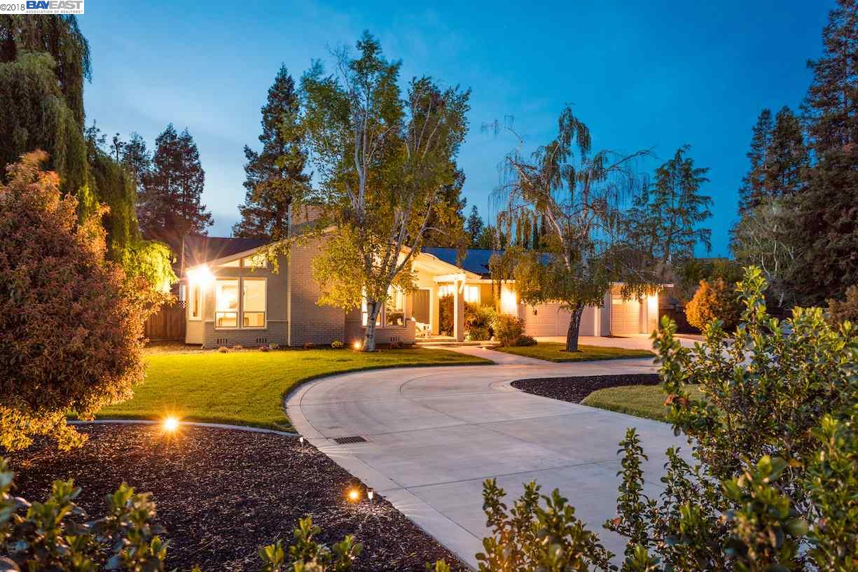3623 Cameron Ave | PLEASANTON | 3410 | 94588