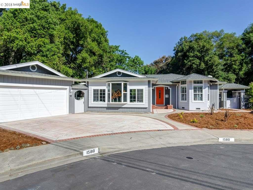 Buying or Selling WALNUT CREEK Real Estate, MLS:40819239, Call The Gregori Group 800-981-3134