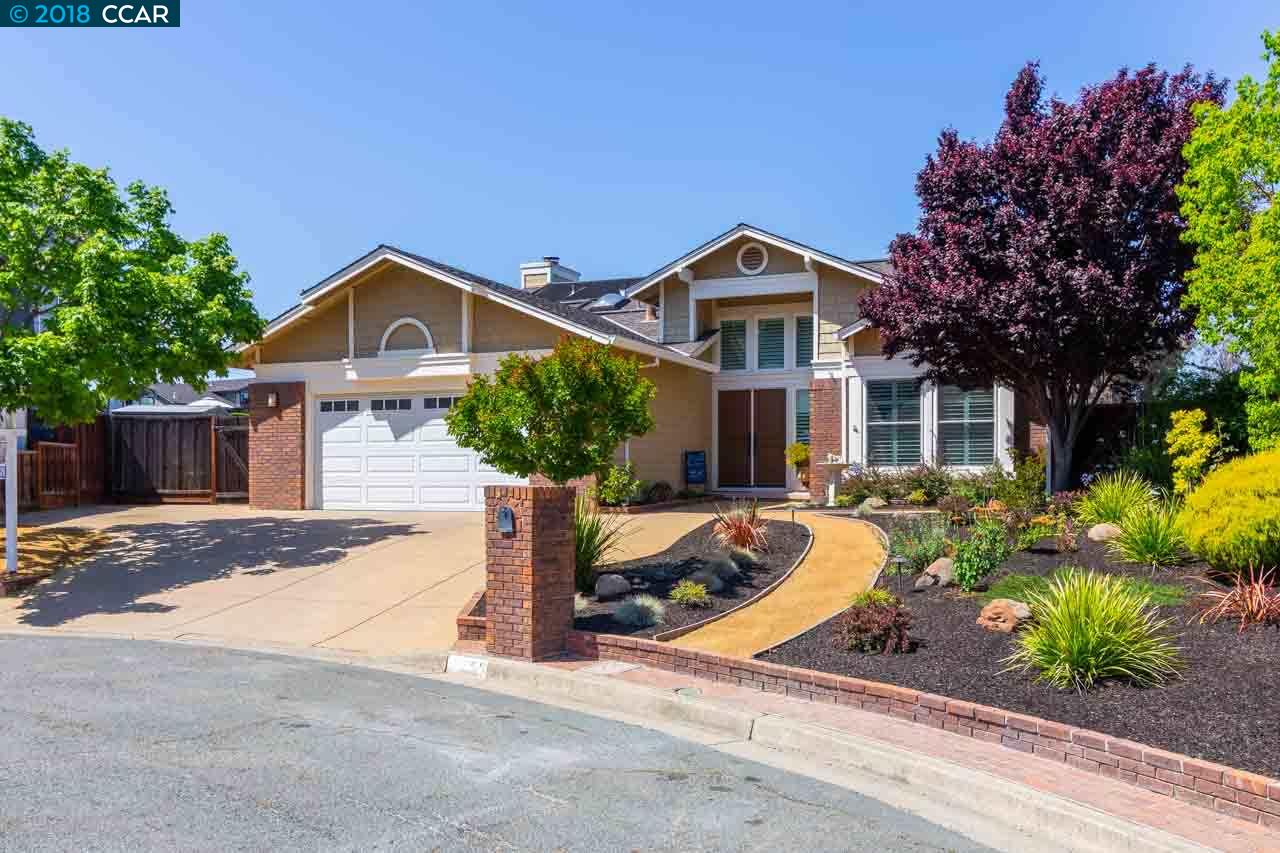 Buying or Selling MARTINEZ Real Estate, MLS:40819271, Call The Gregori Group 800-981-3134
