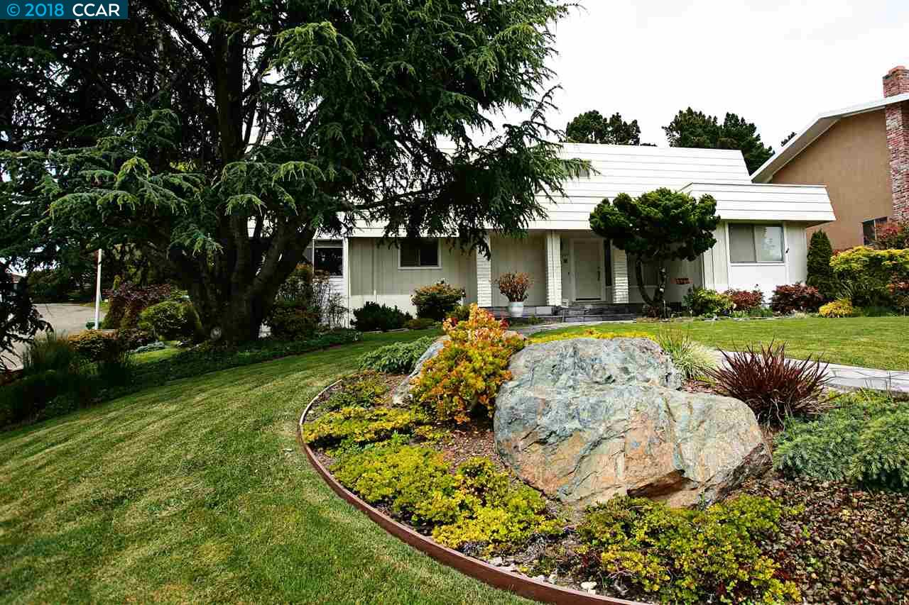 Buying or Selling EL CERRITO Real Estate, MLS:40819291, Call The Gregori Group 800-981-3134