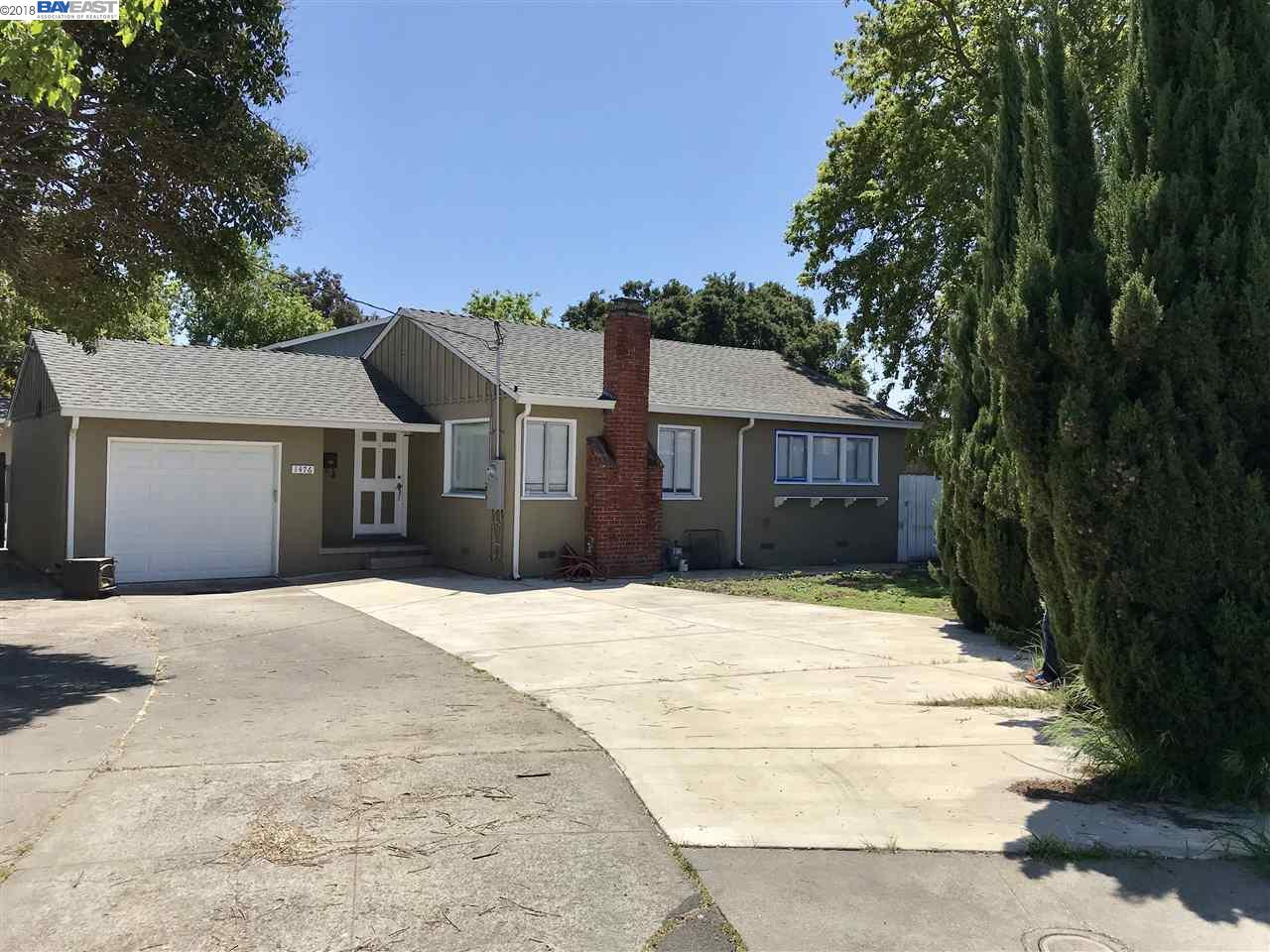 Buying or Selling SAN LEANDRO Real Estate, MLS:40819313, Call The Gregori Group 800-981-3134