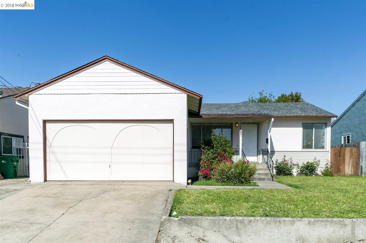 Buying or Selling HAYWARD Real Estate, MLS:40819323, Call The Gregori Group 800-981-3134