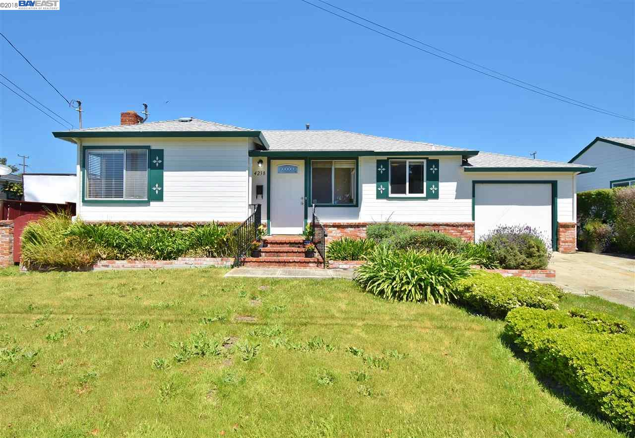 Buying or Selling CASTRO VALLEY Real Estate, MLS:40819354, Call The Gregori Group 800-981-3134