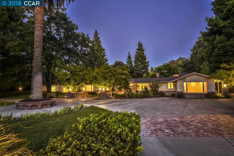 Buying or Selling WALNUT CREEK Real Estate, MLS:40819436, Call The Gregori Group 800-981-3134