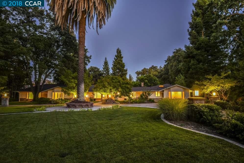 41 AMBERWOOD LN, WALNUT CREEK, CA 94598  Photo