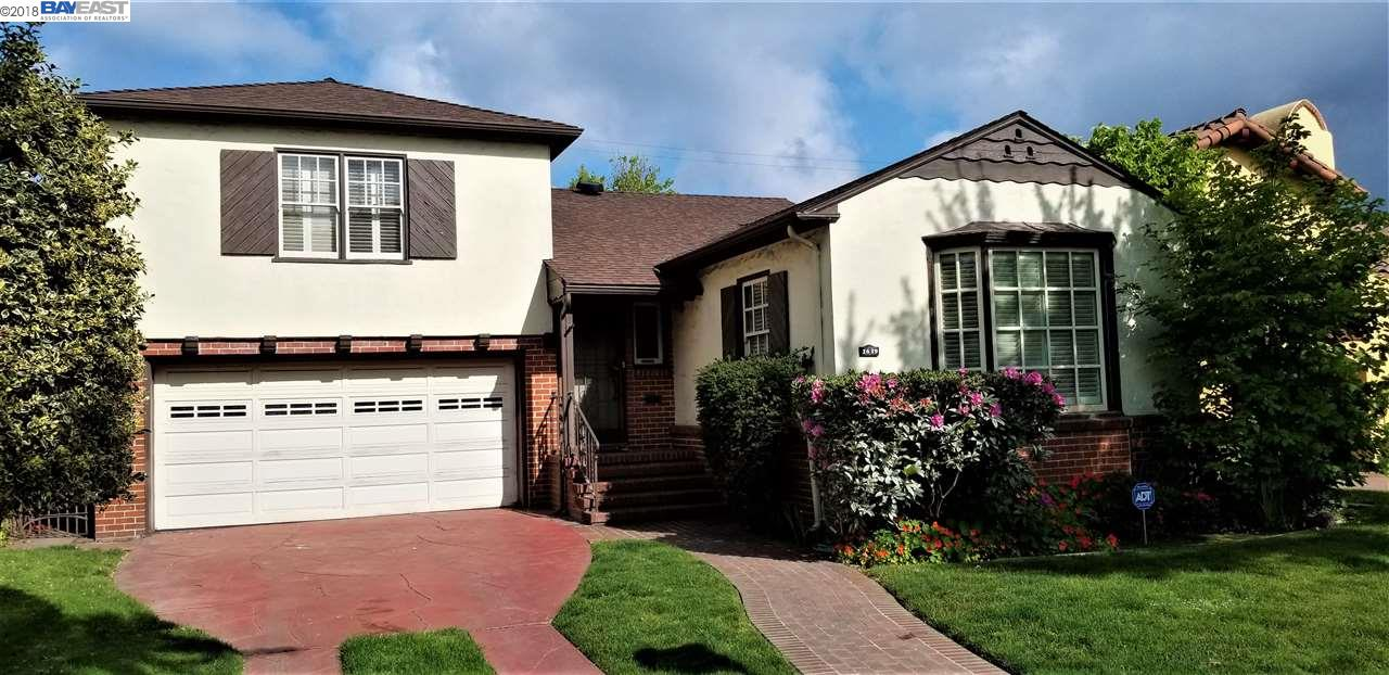 Buying or Selling ALAMEDA Real Estate, MLS:40819506, Call The Gregori Group 800-981-3134