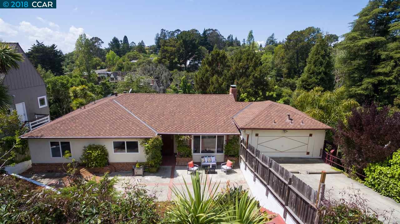Buying or Selling OAKLAND Real Estate, MLS:40819526, Call The Gregori Group 800-981-3134