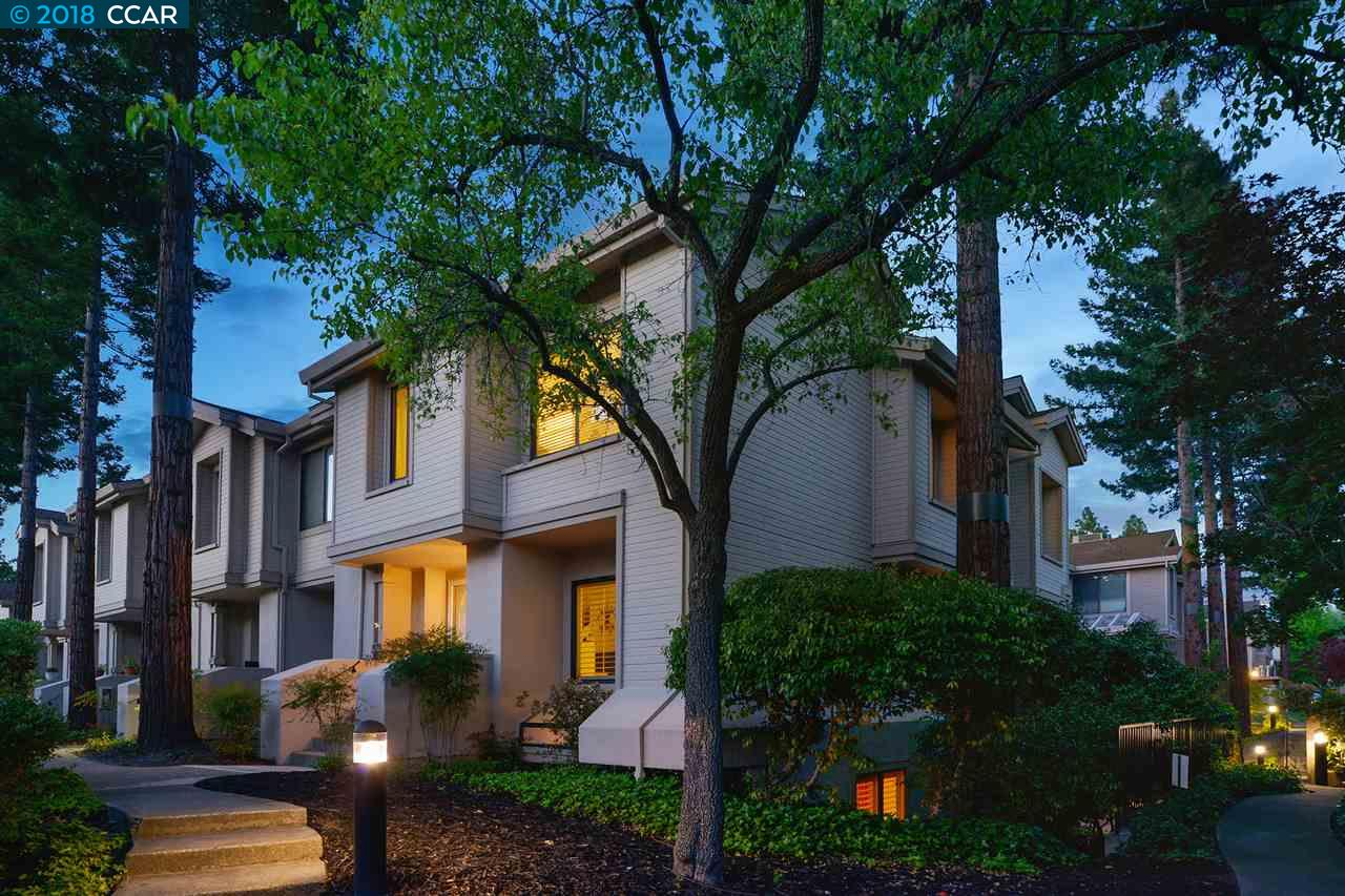 Buying or Selling WALNUT CREEK Real Estate, MLS:40819534, Call The Gregori Group 800-981-3134