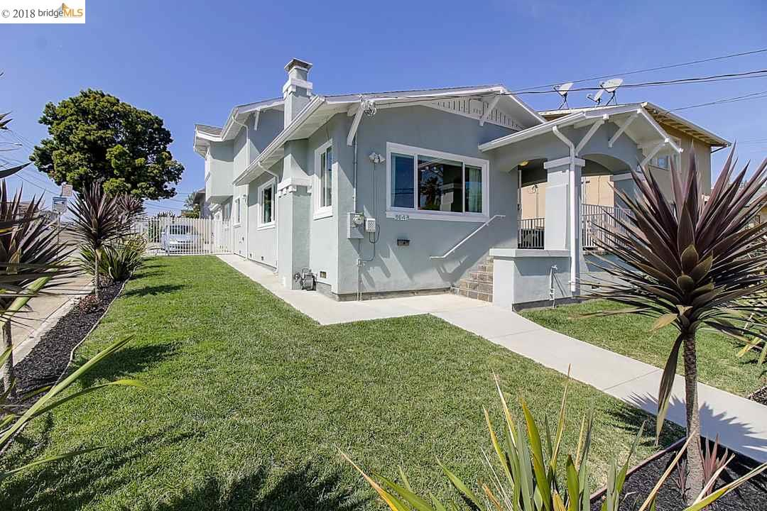 Buying or Selling OAKLAND Real Estate, MLS:40819587, Call The Gregori Group 800-981-3134