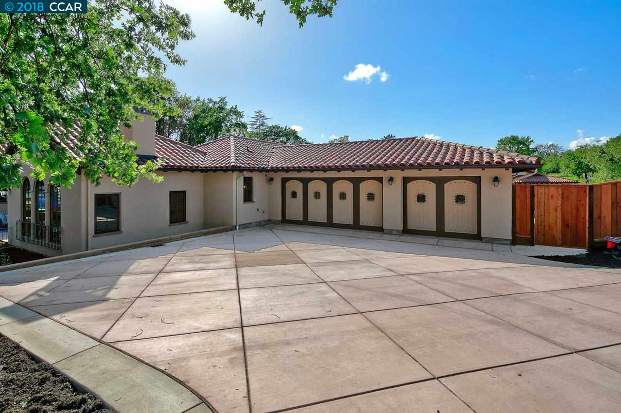 21 ECKLEY LN, WALNUT CREEK, CA 94596  Photo