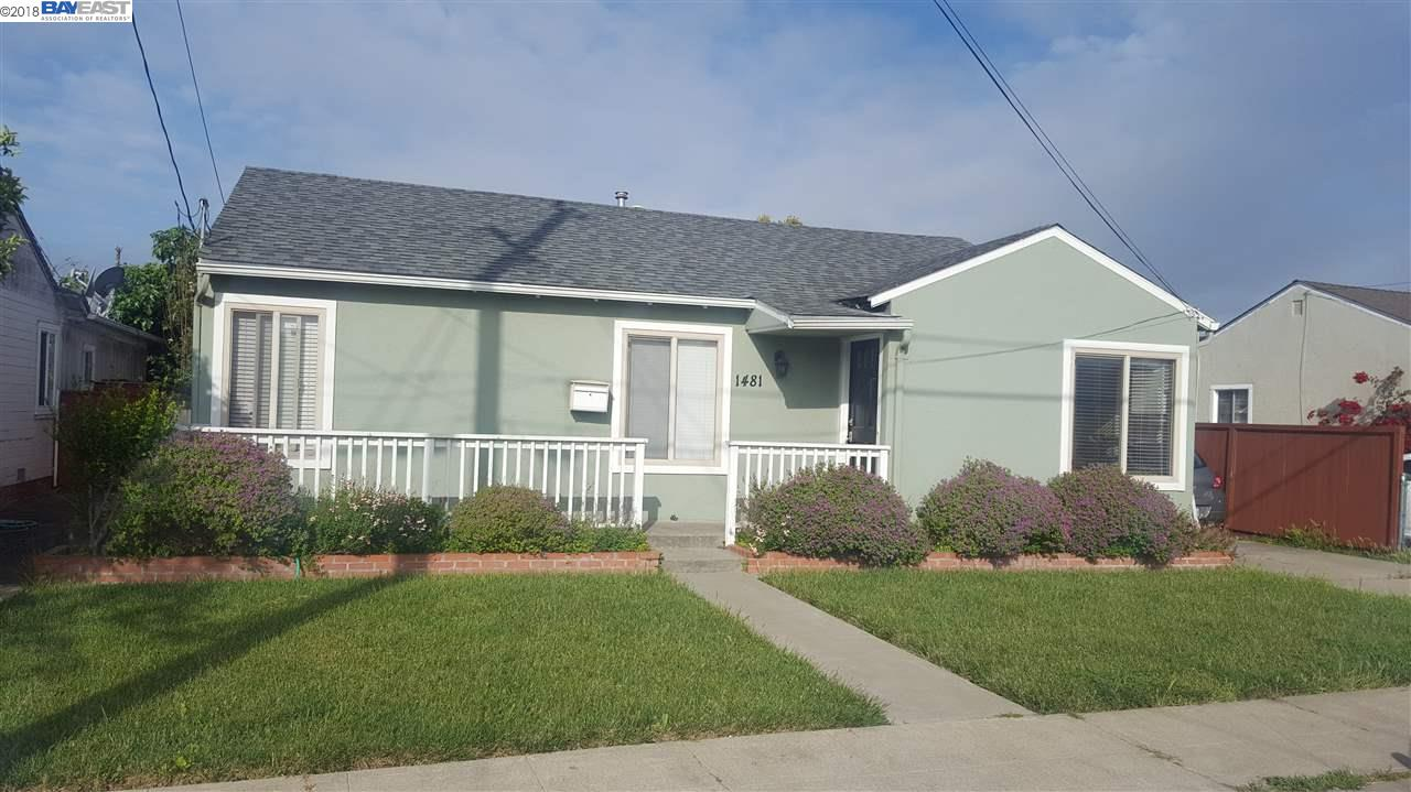 Buying or Selling SAN LEANDRO Real Estate, MLS:40819705, Call The Gregori Group 800-981-3134