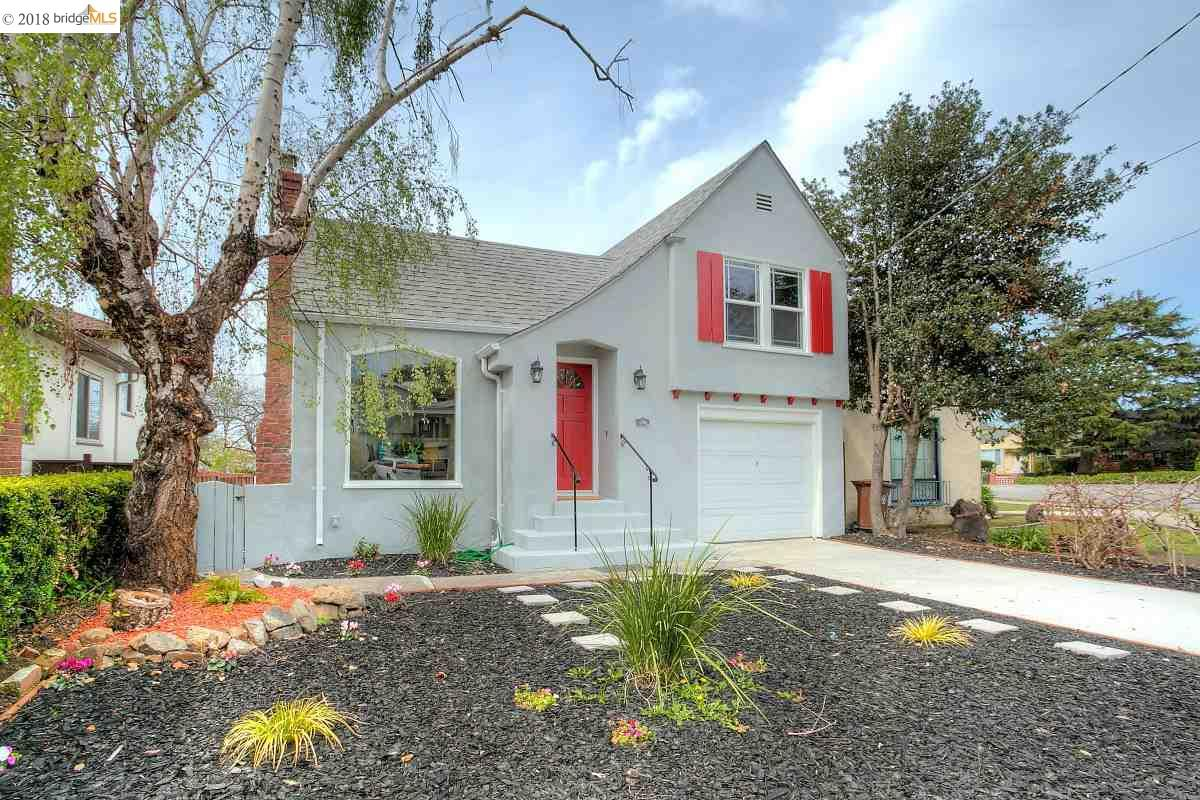 457 DIMM ST, RICHMOND, CA 94805