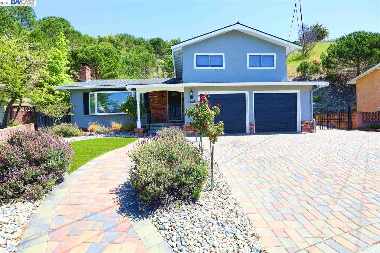 Buying or Selling SAN LEANDRO Real Estate, MLS:40819732, Call The Gregori Group 800-981-3134