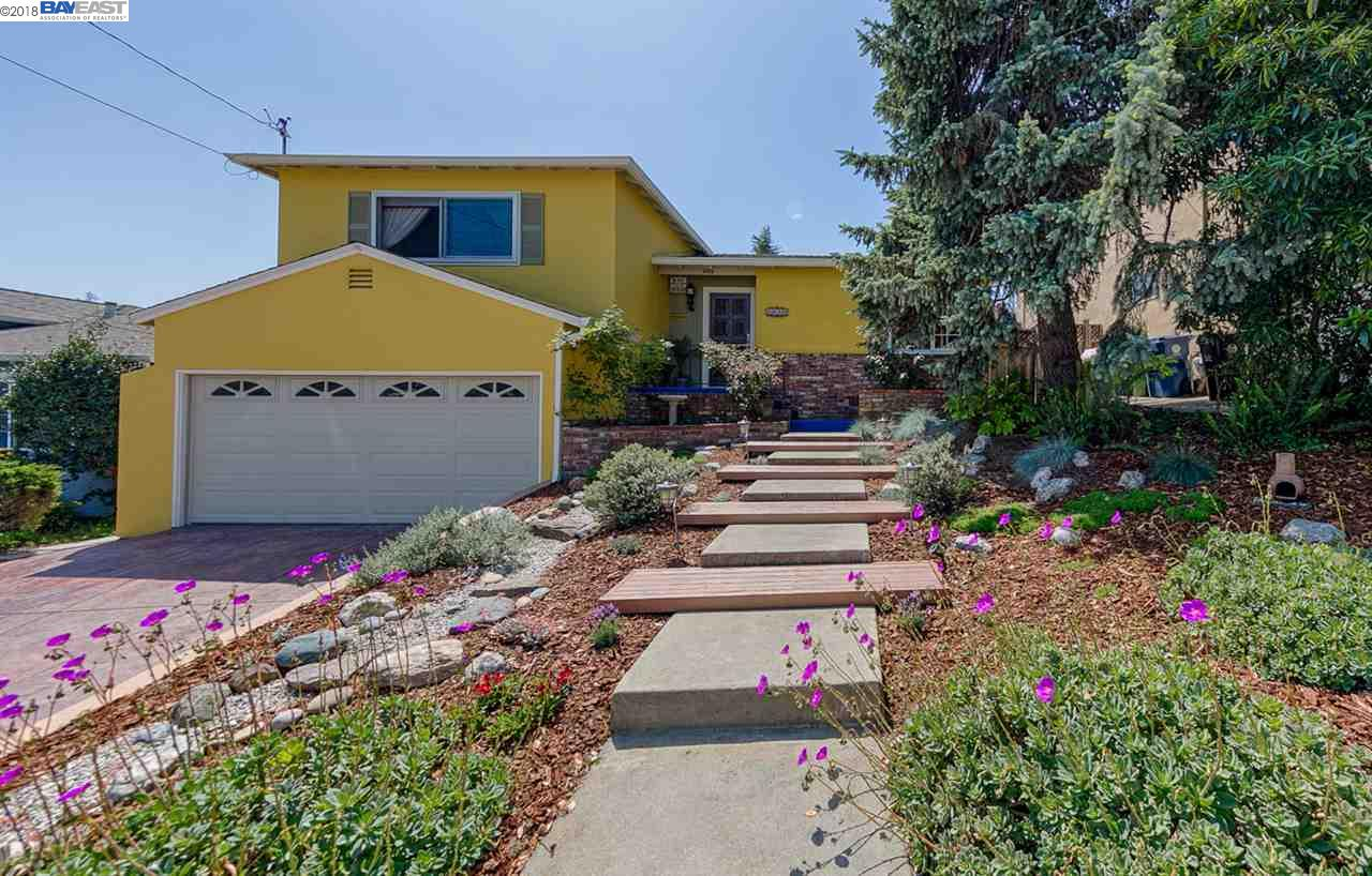 5035 Kevin Ct | CASTRO VALLEY | 1575 | 94546